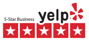 SilverEtechs Yelp Badge